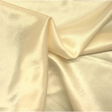 Rose Gold Bridal Satin